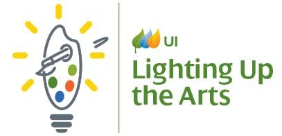 UI_LightingUpTheArts logo