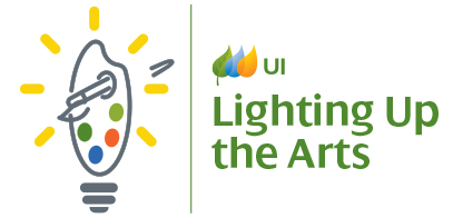 UI_LightingUpTheArts logo