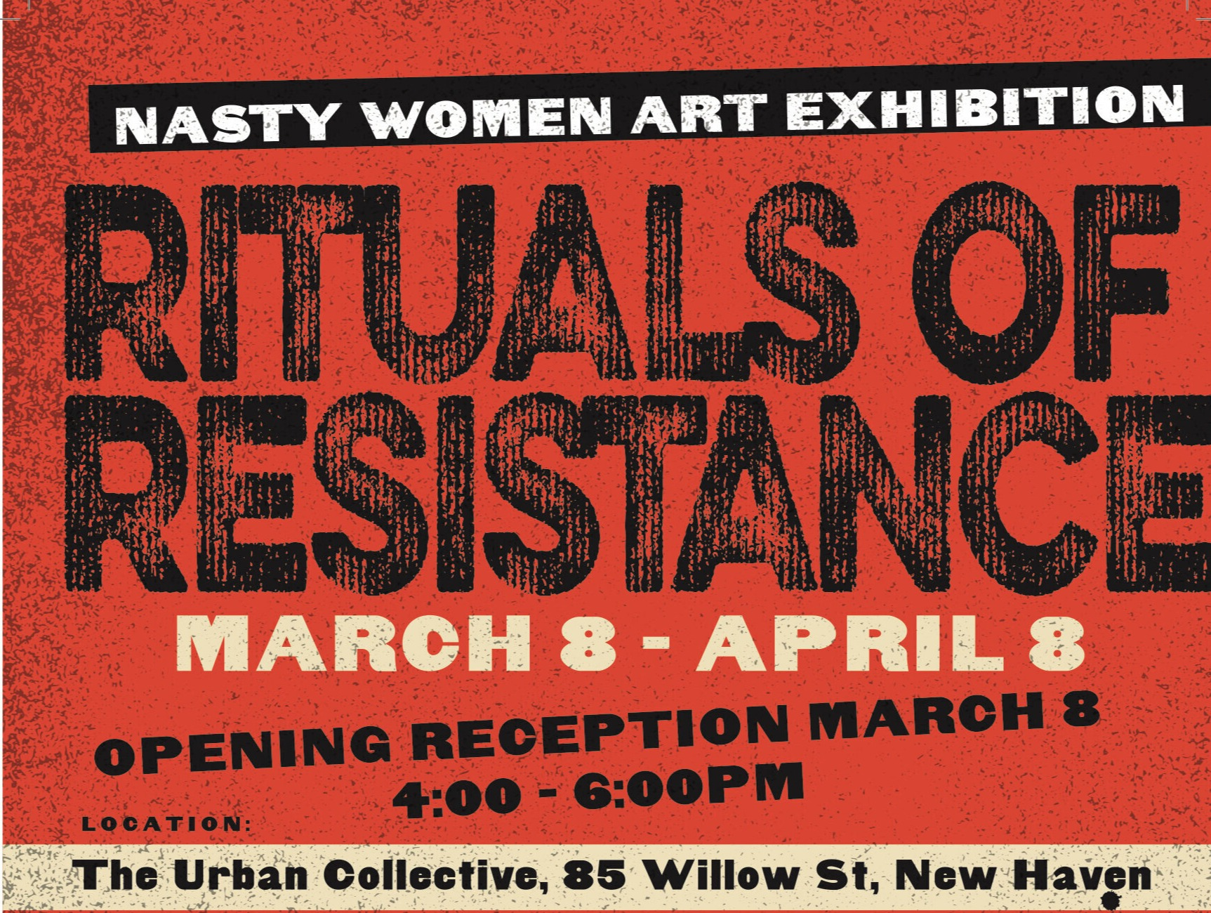 Rituals of Resistance