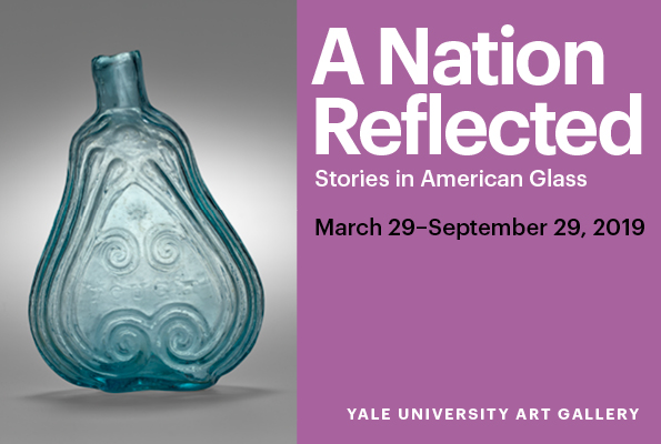 Yale Art Gallery - American Glass 5-7 (calendar)