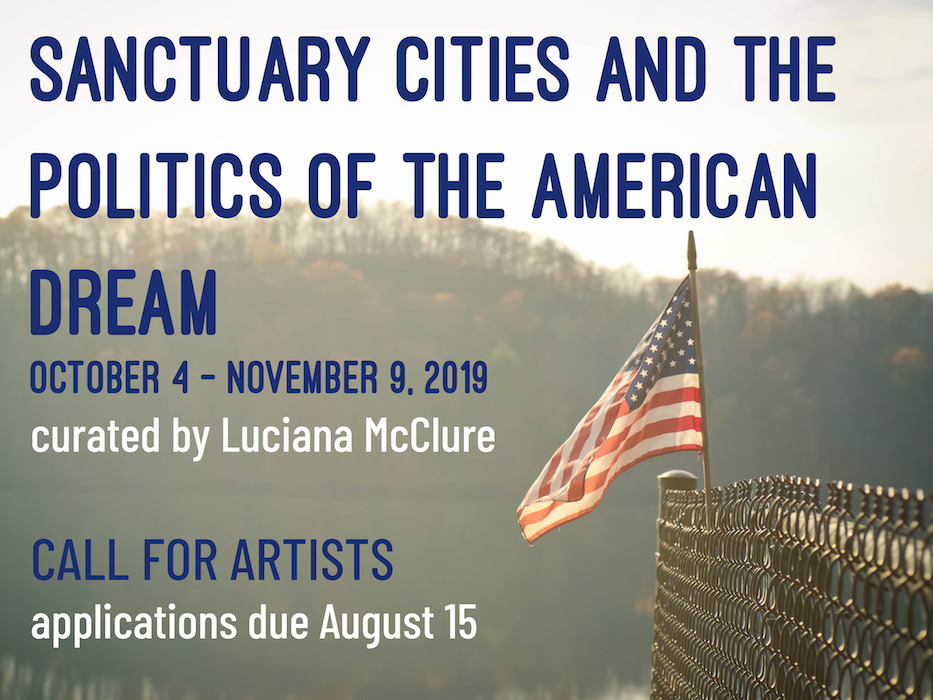 Sanctuary City Call for Artists