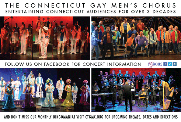 CT Gay Men's Chorus