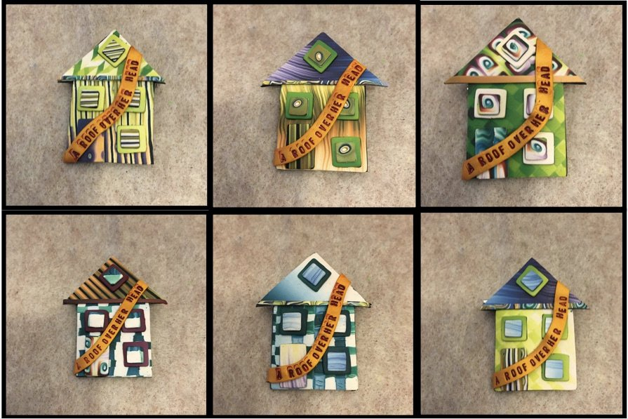 RoofsCollage