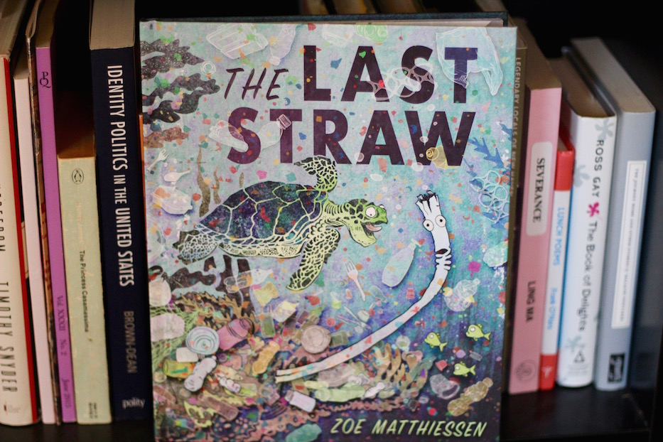 TheLastStraw - 1