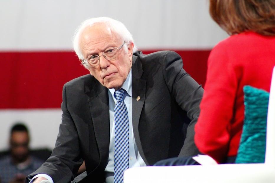 Bernie - 1
