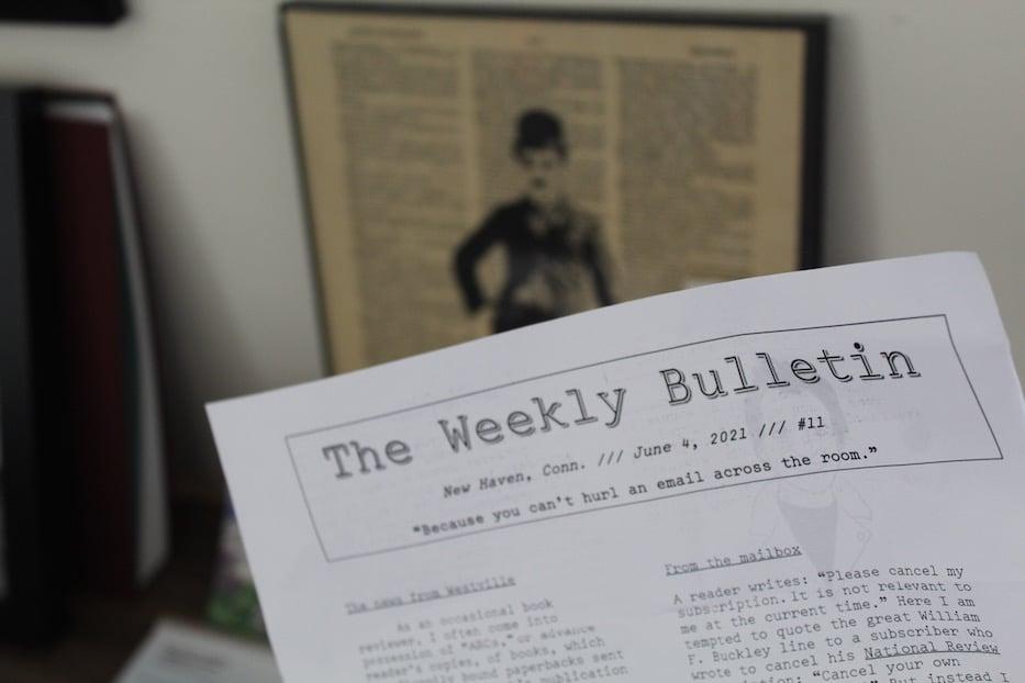 WeeklyBulletin - 4