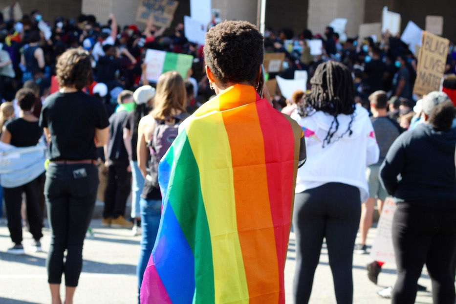 PrideProtest - 2