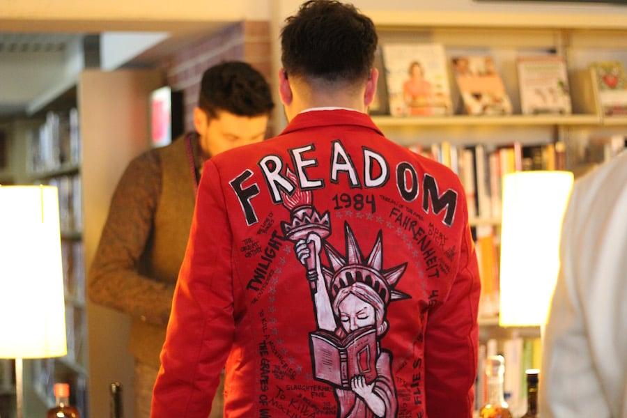 Freadom - 1