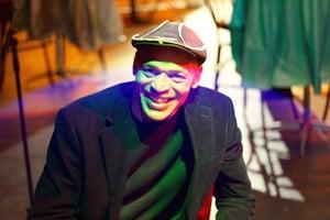 Raphael Ramos (Gellman)