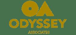 OA Logo Gold