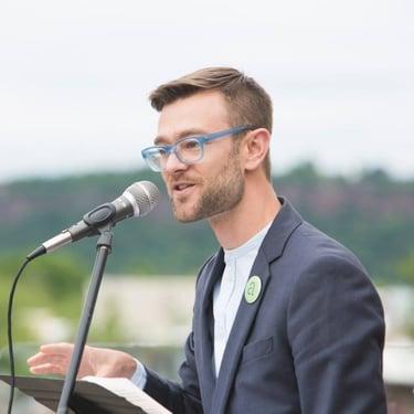 Daniel Fitzmaurice