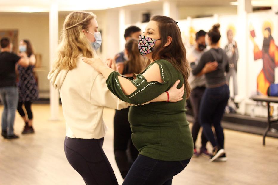 Baila Con Gusto Dances Into A New Normal