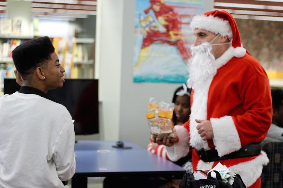 Santa - 3