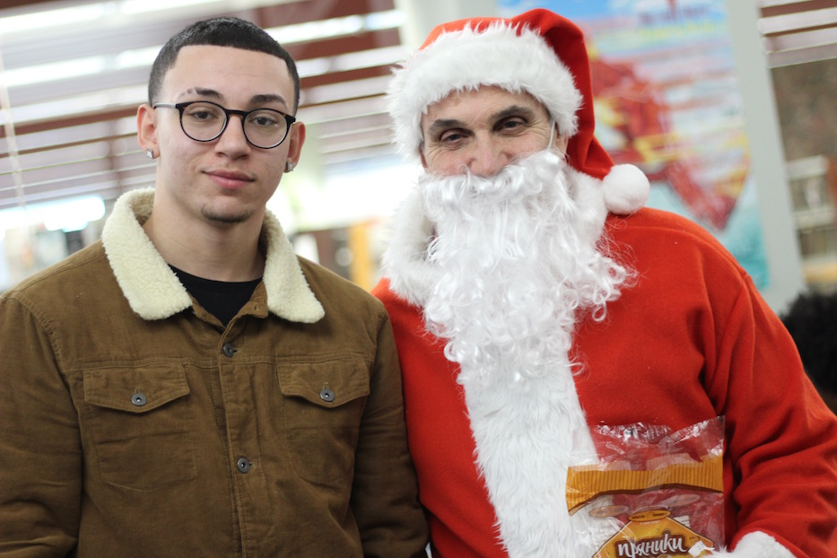 Santa - 4