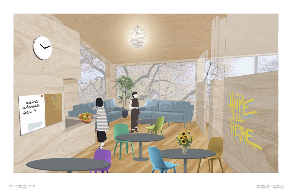 Y2Y Breaks Ground On Youth-Guided Shelter Design