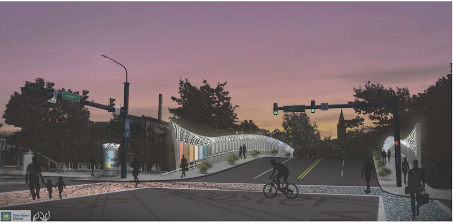 Street Lighting, Mural Projects Win Out In Downtown Participatory Budgeting