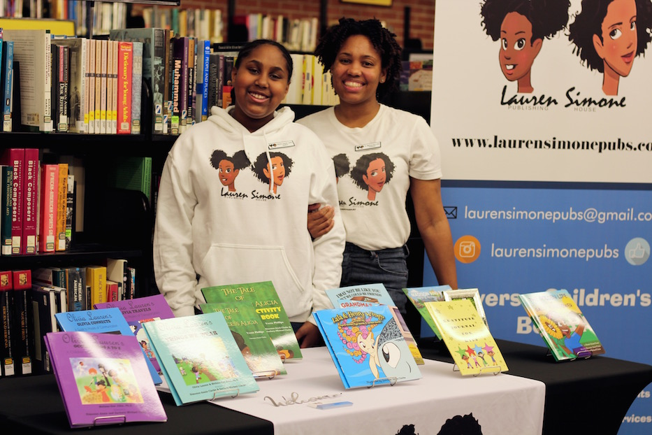 At Stetson, Artist-Entrepreneurs Close Out Black History Month