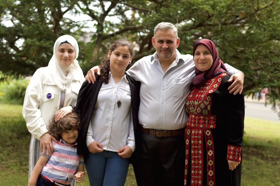 On World Refugee Day, IRIS Centers Story