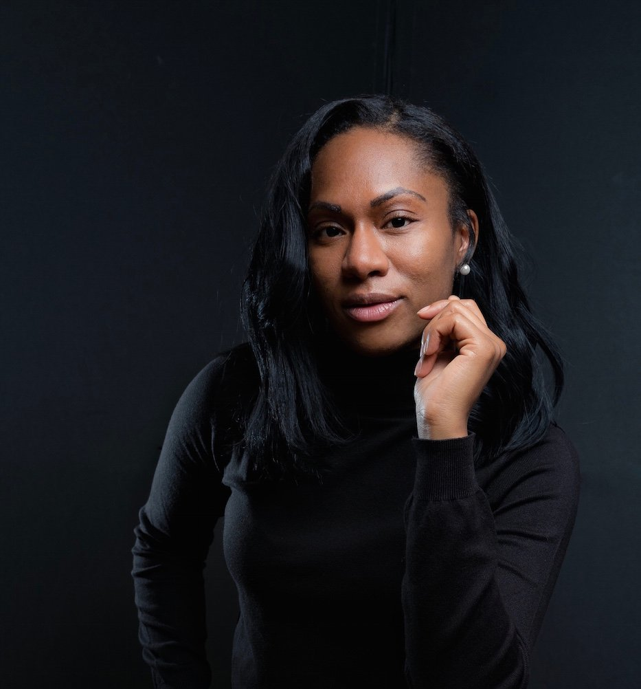 New Arts Director Has A Vision For Equity