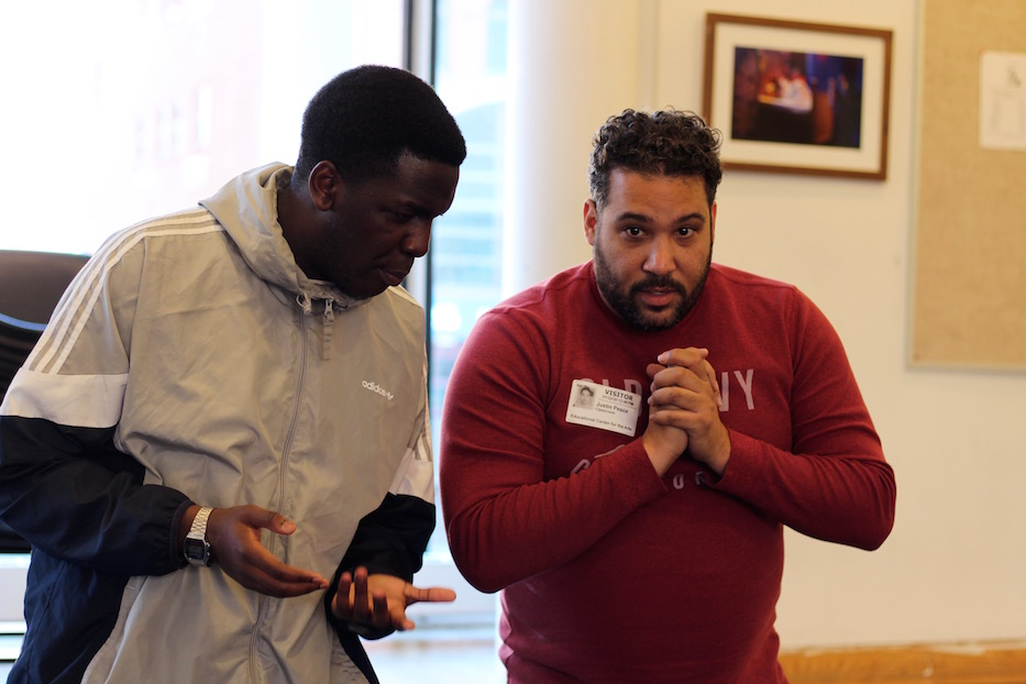 Students Take On August Wilson With New Eyes