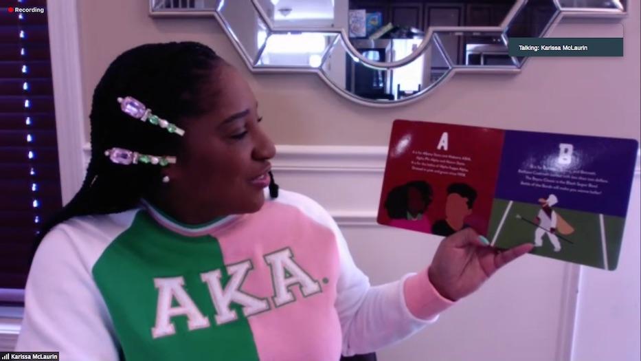 At Clemente Academy, World Read Aloud Day Celebrates Sisterhood