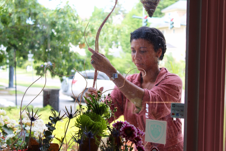 BLOOM Grows A Lifestyle Movement In Westville