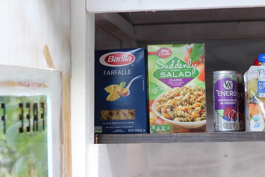 Foodpantry - 1