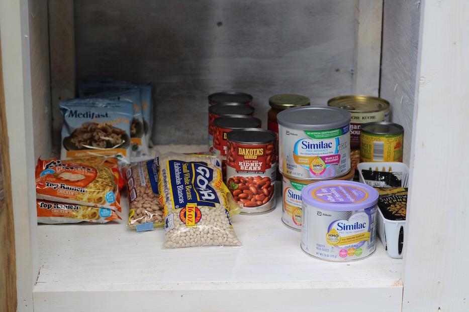 Foodpantry - 2