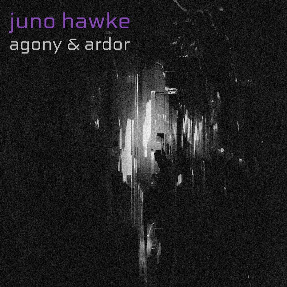 Juno Hawke Gets Glitchy