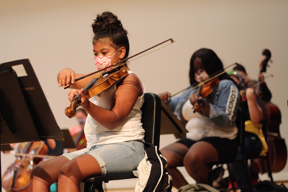BRAMS Brings The String Orchestra Back To Life
