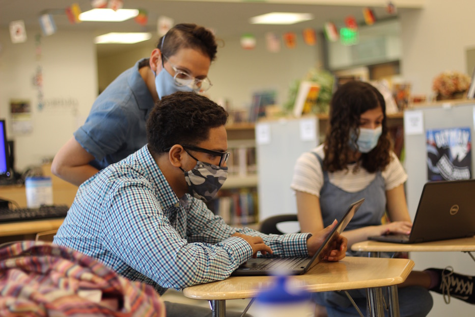 Metro Students Probe New Haven's Past, Vision Its Future