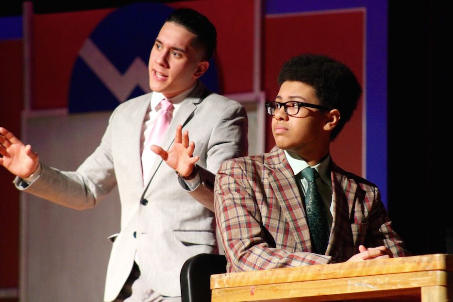 How To Succeed In High School Theater In The Midst Of COVID-19