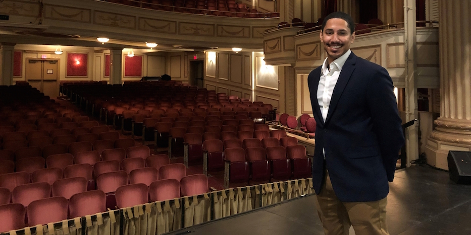 Shubert's New Director Details A Vision For Community