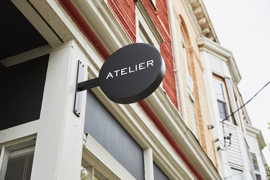 Atelier Cho Thompson Finds A Home On State Street