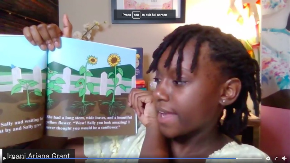 Children's Lit Meets Black Girl Magic