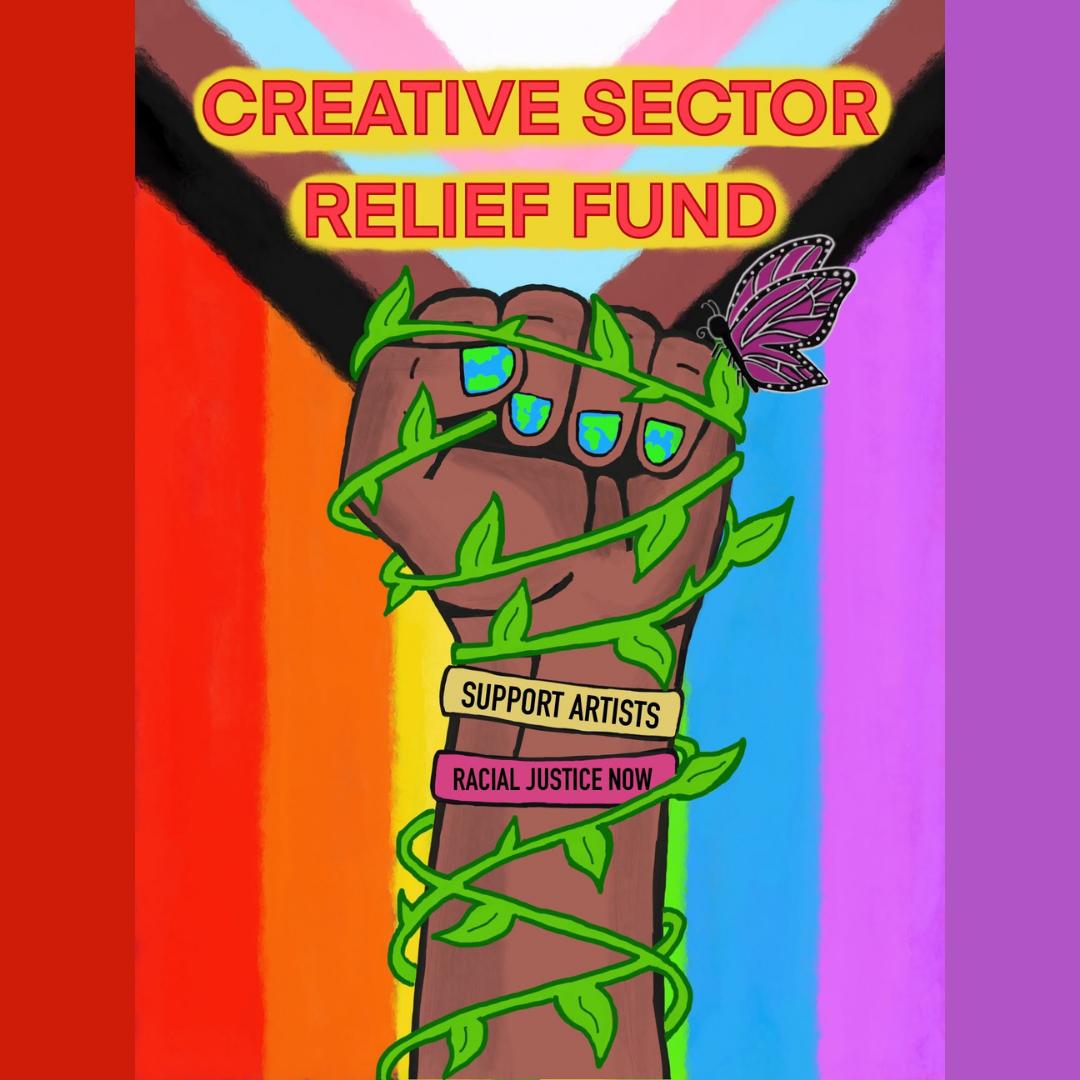 Social Media Relief Fund