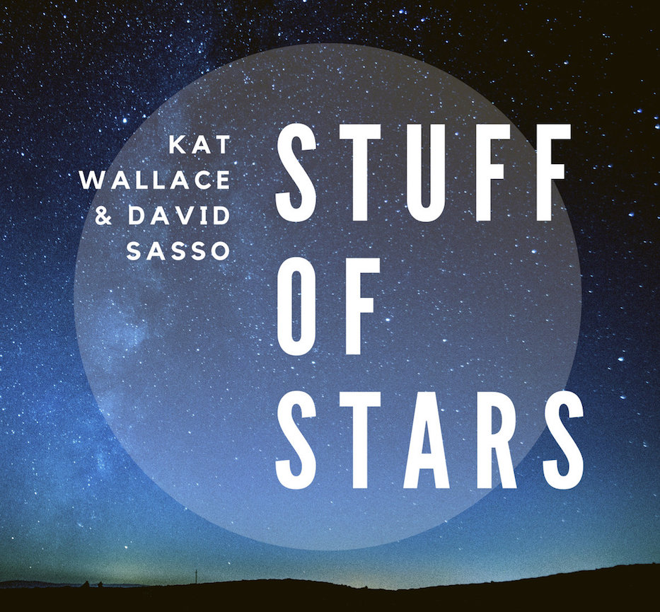 Kat Wallace And David Sasso Are The Stuff Of Stars