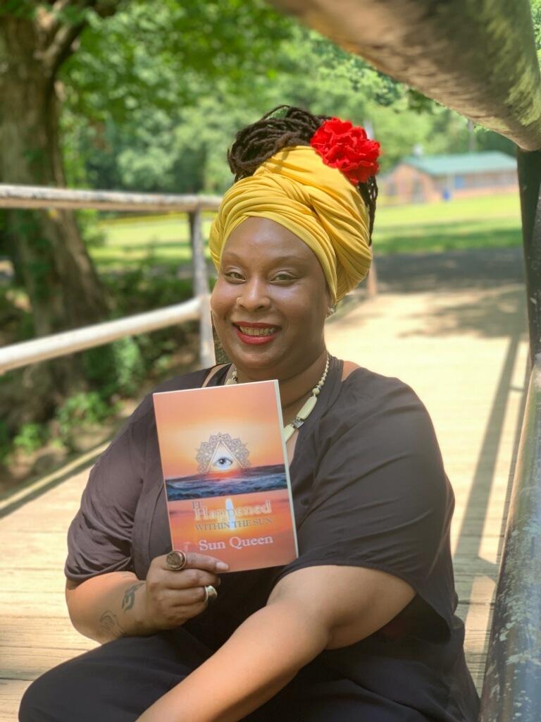 Sun Queen Pens Her Journey Through New Haven