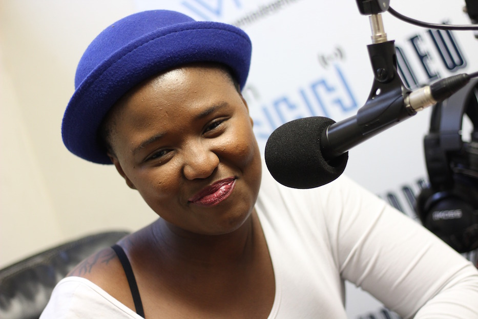Thabisa Heads To The Main Stage