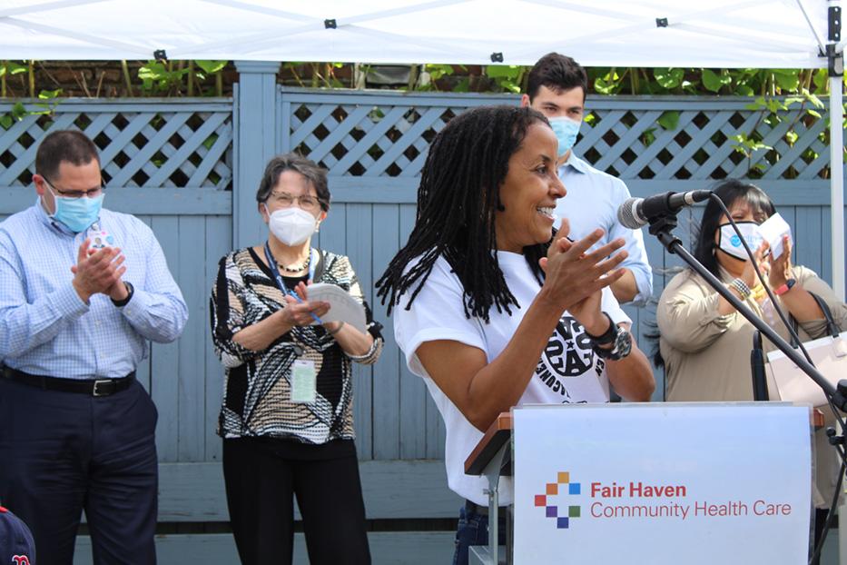 Vaccinate Fair Haven Celebrates A Milestone