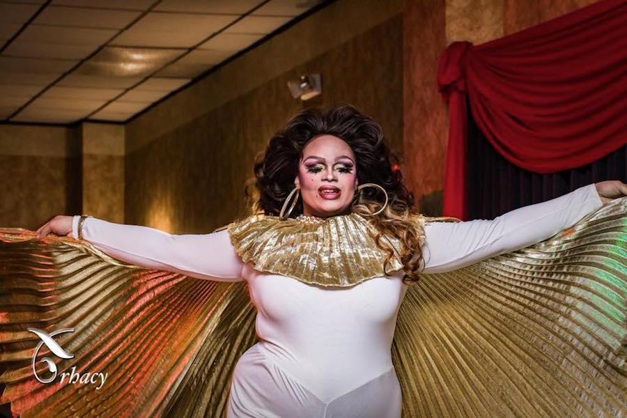 Queen Of The Week: Xiomarie LaBeija