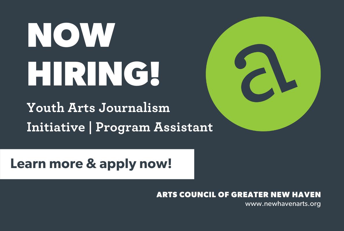 Youth Arts Journalism Initiative