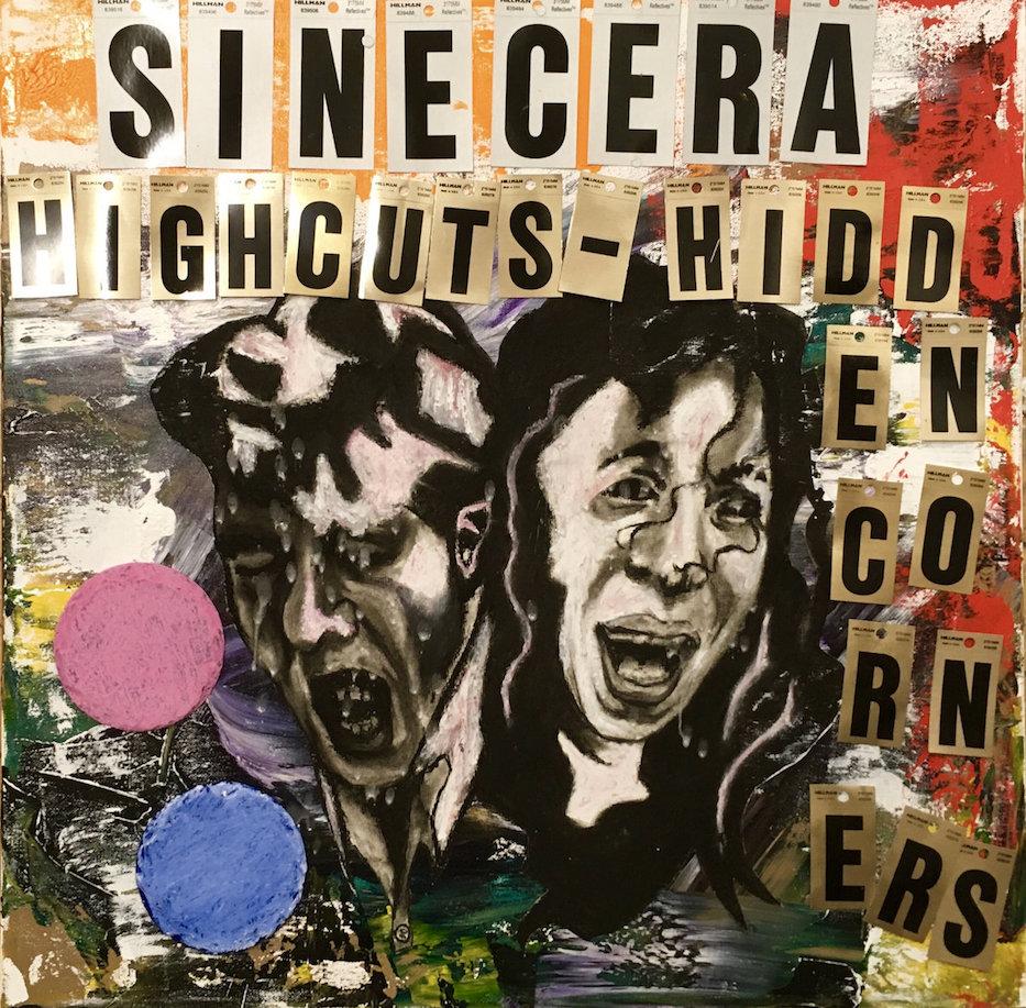Sincera Gets Around Its Hidden Corners